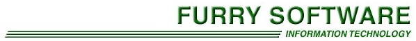 Furry Software Pty. Ltd.